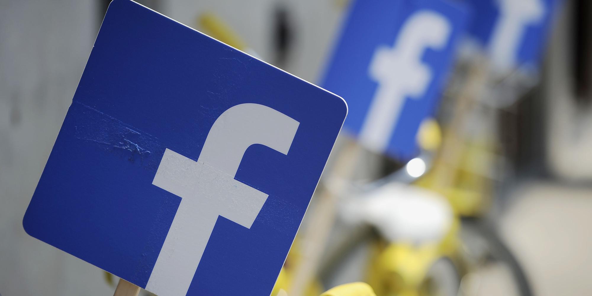 Añade Facebook respuestas con GIFs