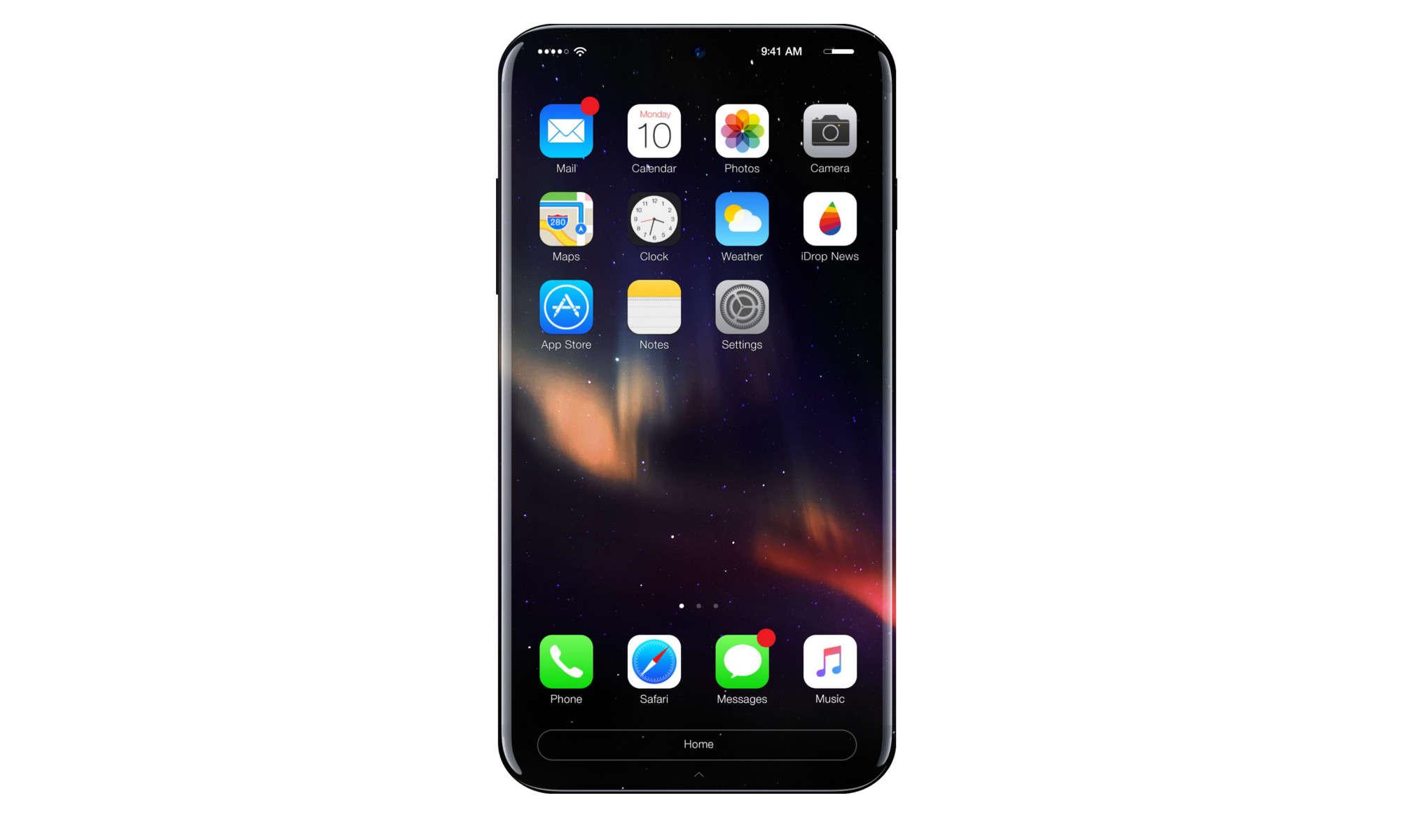 El iPhone 8 será presentado el 12 de septiembre