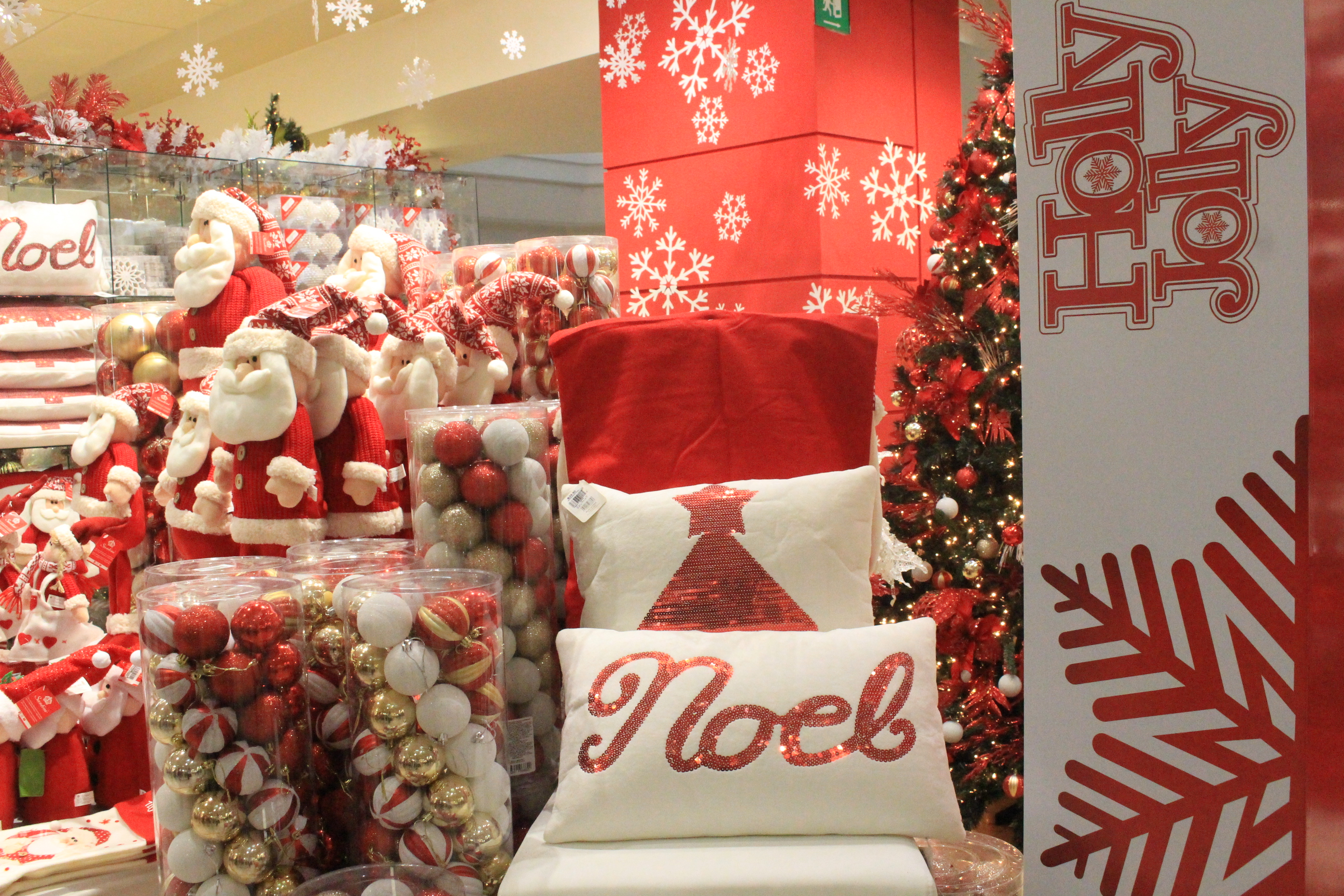 Llena tu hogar de los colores de la Navidad con las colecciones que ...