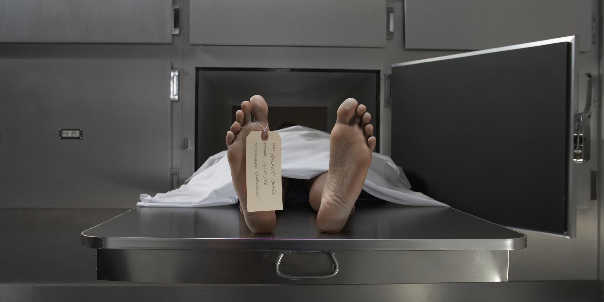 Resultado de imagen para morgue