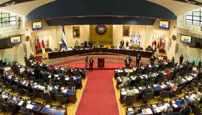 Resultado de imagen para asamblea legislativa el salvador