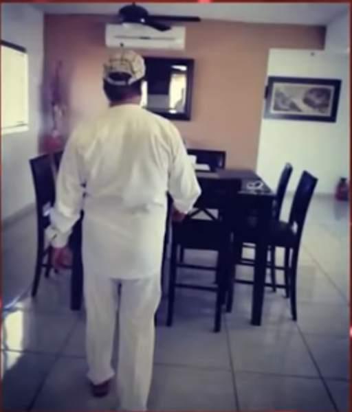 Farándula: Revelan foto que confirmaría que Juan Gabriel está vivo
